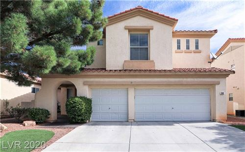 Photo of 292 Turtle Peak Avenue, Las Vegas, NV 89148 (MLS # 2246902)