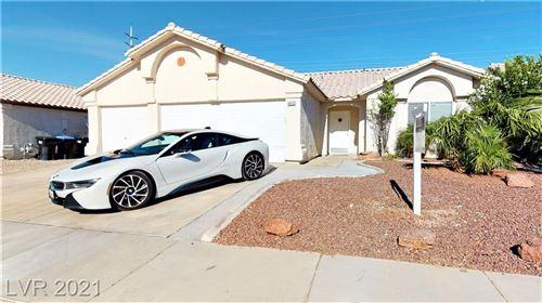 Photo of 5522 Lake Charles Street, North Las Vegas, NV 89031 (MLS # 2290902)