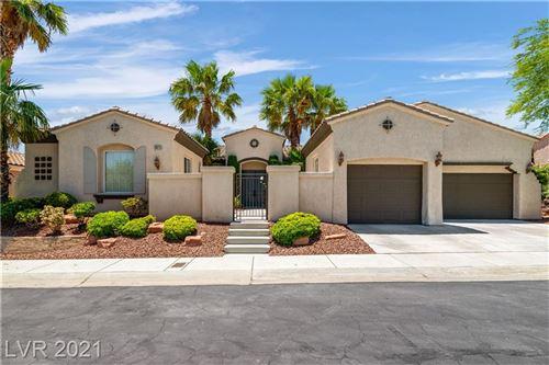 Photo of 10273 Riva De Destino Avenue, Las Vegas, NV 89135 (MLS # 2303902)