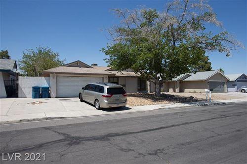 Photo of 6206 Pinewood Avenue, Las Vegas, NV 89103 (MLS # 2306902)