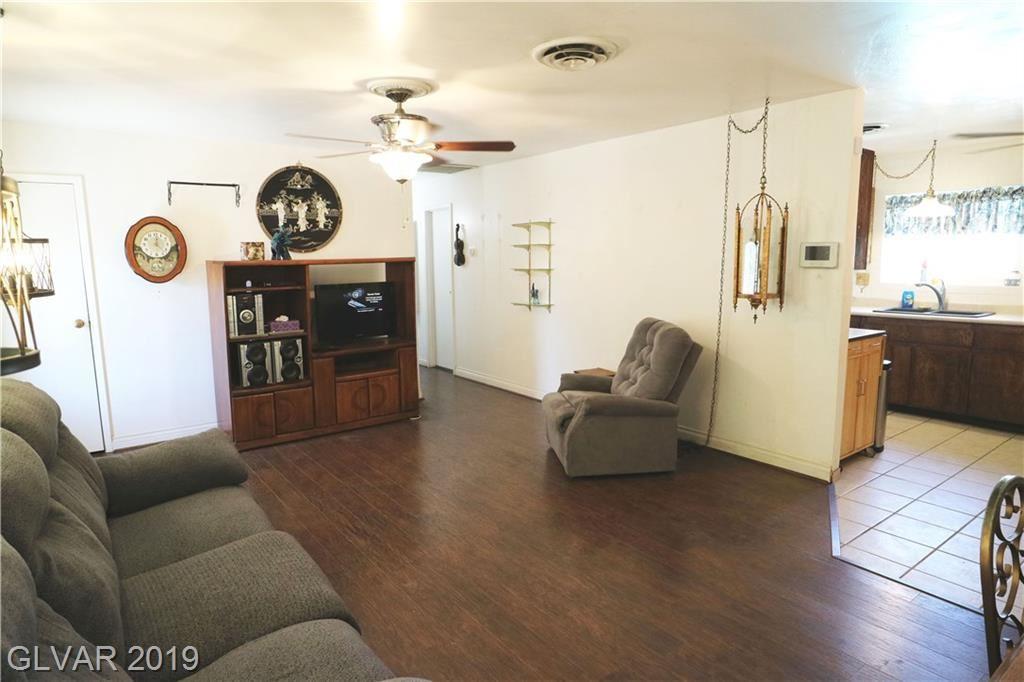 Photo of 2804 East GOWAN Road, North Las Vegas, NV 89030 (MLS # 2129902)