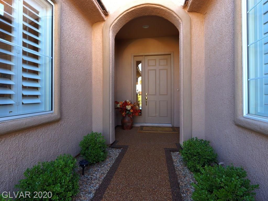 Photo of 10239 SOFFERTO Avenue, Las Vegas, NV 89135 (MLS # 2169902)
