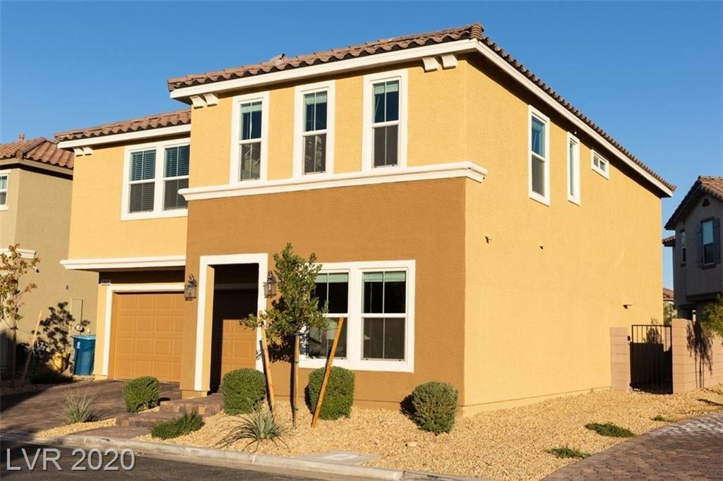 Photo of 3849 Park Field Drive, Las Vegas, NV 89120 (MLS # 2197902)