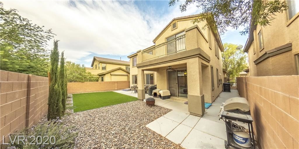 Photo of 3720 Lower Saxon, North Las Vegas, NV 89085 (MLS # 2205902)