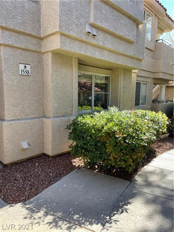 Photo of 1538 Jenny Linn Drive, Henderson, NV 89014 (MLS # 2287902)