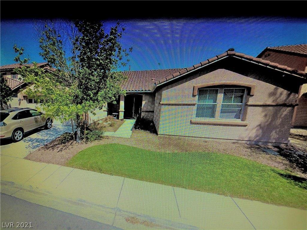 Photo of 7858 Midnight Ride Street, Las Vegas, NV 89131 (MLS # 2316902)