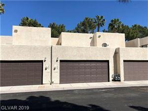 Photo of 2640 MATOGROSO Lane, Las Vegas, NV 89121 (MLS # 2086903)