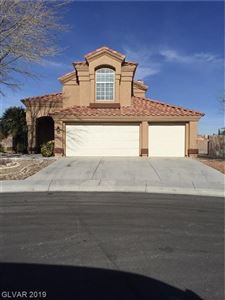 Photo of 5740 MANITO Circle, Las Vegas, NV 89130 (MLS # 2126903)