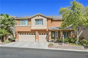 Photo of 10732 NEW BORO Avenue, Las Vegas, NV 89144 (MLS # 2143903)