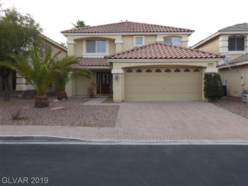 Photo of 10875 PENTLAND DOWNS Street, Las Vegas, NV 89141 (MLS # 2158903)