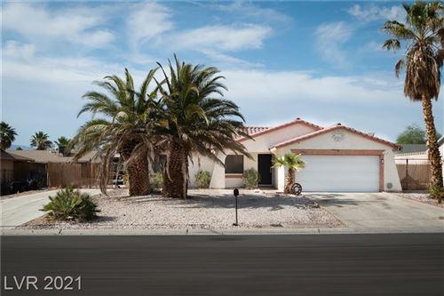 Photo of 5982 Sunkiss Drive, Las Vegas, NV 89110 (MLS # 2299903)