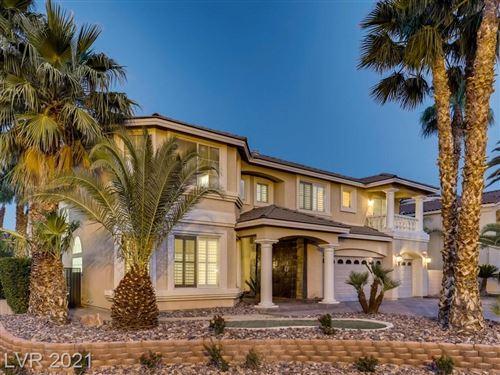 Photo of 11056 Kilkerran Court, Las Vegas, NV 89141 (MLS # 2306903)