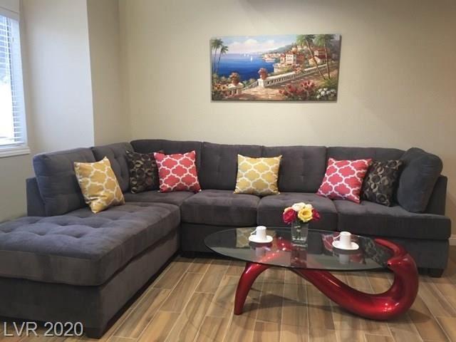 Photo of 3651 Arville Street #707, Las Vegas, NV 89103 (MLS # 2219903)