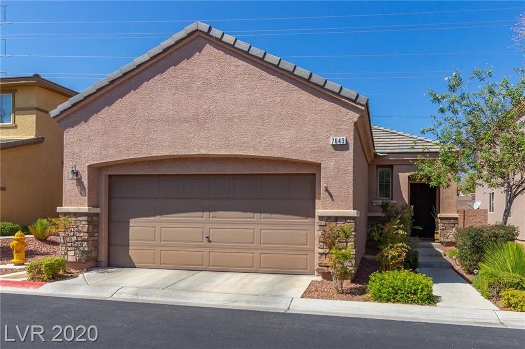 Photo of 7643 Redcloud Peak Street, Las Vegas, NV 89166 (MLS # 2230903)