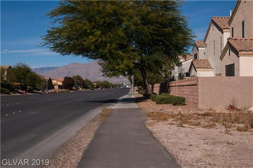 Photo of Simmons, Las Vegas, NV 89031 (MLS # 2155904)