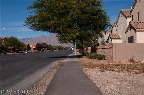 Photo of Simmons, Las Vegas, NV 89031 (MLS # 2155904)