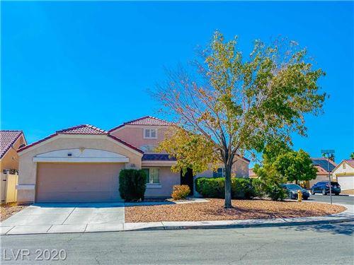 Photo of 5743 Tropic Blue Street, Las Vegas, NV 89031 (MLS # 2232904)