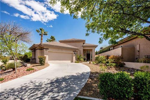 Photo of 628 Summer Mesa Drive, Las Vegas, NV 89144 (MLS # 2286904)