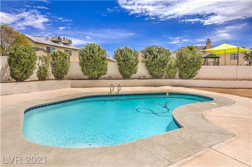Photo of 5842 Cinnabar Avenue, Las Vegas, NV 89110 (MLS # 2303904)