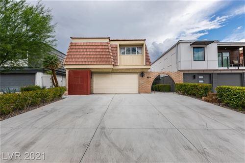 Photo of 884 Vegas Valley Drive, Las Vegas, NV 89109 (MLS # 2319904)
