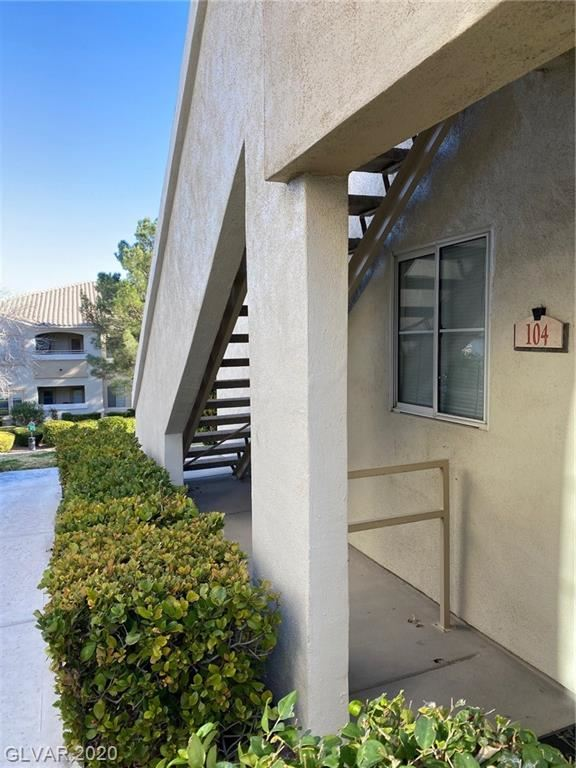 Photo of 1510 Ruby Cliff Lane #104, Las Vegas, NV 89144 (MLS # 2170904)