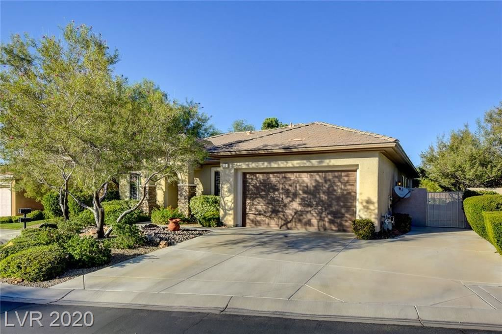 Photo of 4 Contra Costa Place, Henderson, NV 89052 (MLS # 2233904)