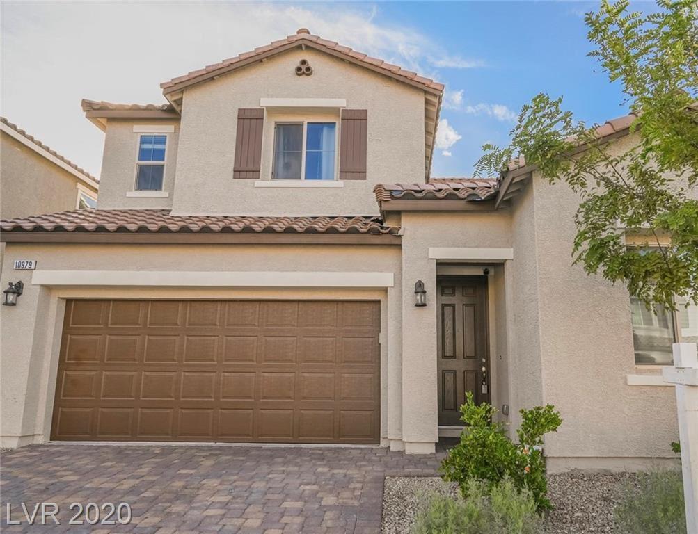 Photo of 10979 Wonder Hills Street, Las Vegas, NV 89141 (MLS # 2238904)