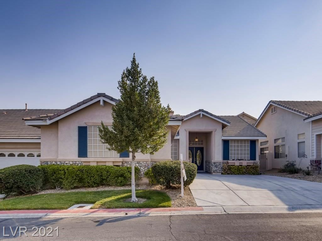 Photo of 1717 Pacific Sandstone Place, Las Vegas, NV 89144 (MLS # 2325904)