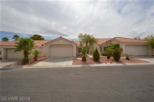 Photo of 7621 HASKELL FLATS Drive, Las Vegas, NV 89128 (MLS # 2138905)