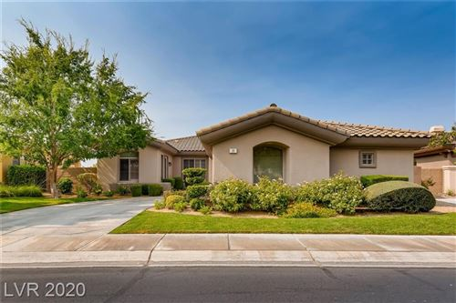 Photo of 18 Holston Hills Road, Henderson, NV 89052 (MLS # 2231905)