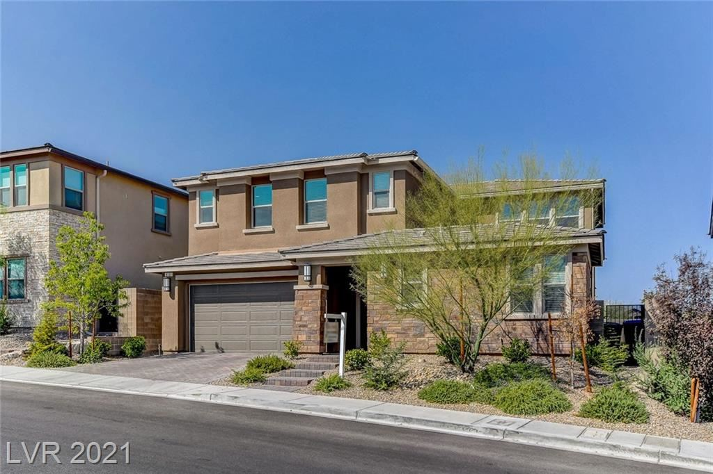 Photo of 816 Elmstone Place, Las Vegas, NV 89138 (MLS # 2328905)