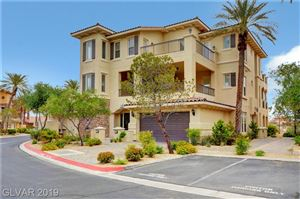 Photo of 40 LUCE DEL SOLE #2, Henderson, NV 89011 (MLS # 2092906)