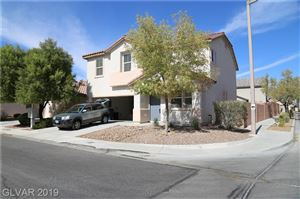 Photo of 5000 HADLEY MEADOW Court, Las Vegas, NV 89131 (MLS # 2144906)