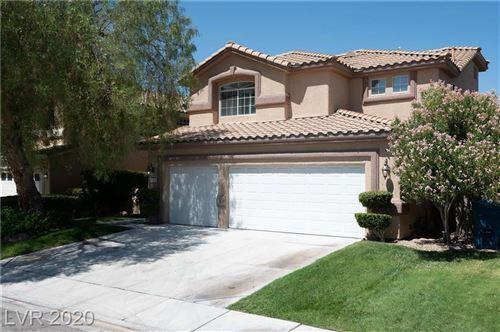 Photo of 820 Cavaison Avenue, Las Vegas, NV 89123 (MLS # 2228906)