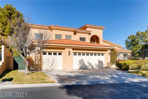 Photo of 8600 Kiel Ridge Circle, Las Vegas, NV 89117 (MLS # 2265906)