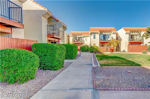 Photo of 870 Avenue B #402, Boulder City, NV 89005 (MLS # 2341906)