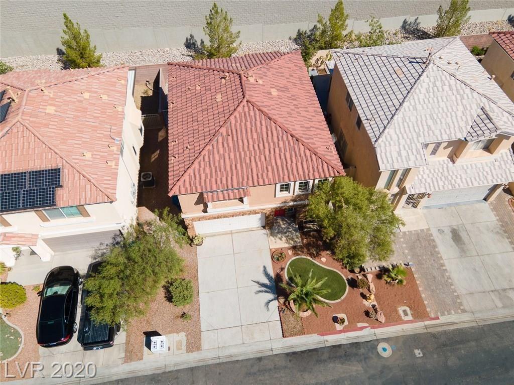 Photo of 5568 Vision Quest Court, Las Vegas, NV 89139 (MLS # 2230906)