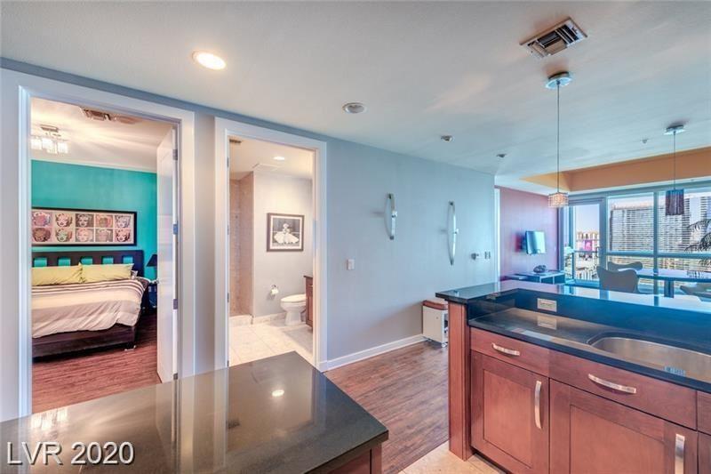 Photo of 4525 Dean Martin Drive #2803, Las Vegas, NV 89103 (MLS # 2253906)
