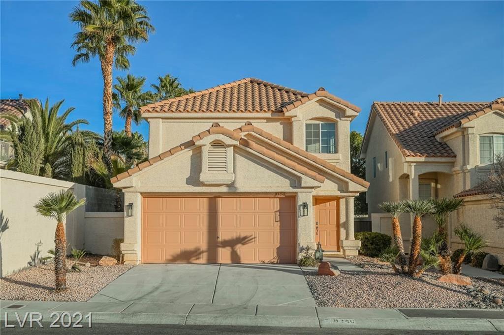 Photo of 8340 Olive Canyon Drive, Las Vegas, NV 89128 (MLS # 2261906)