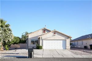 Photo of 2027 PRIME ADVANTAGE Avenue, North Las Vegas, NV 89032 (MLS # 2086907)