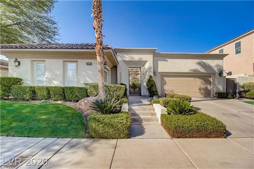 Photo of 2301 Alcova Ridge Drive, Las Vegas, NV 89135 (MLS # 2238907)