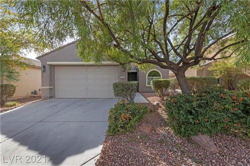 Photo of 7225 Fairwind Acres Place, Las Vegas, NV 89131 (MLS # 2343907)
