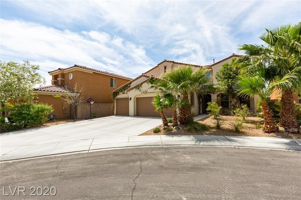 Photo of 7205 Morningside Ranch, Las Vegas, NV 89113 (MLS # 2196907)