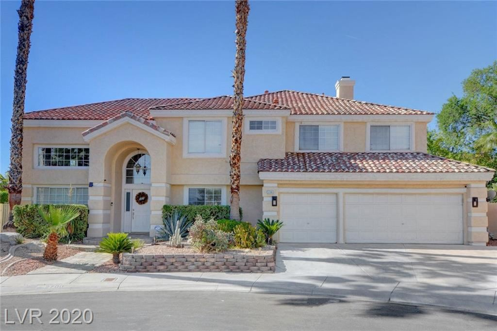 Photo of 2700 Saint Clair Dr., Las Vegas, NV 89128 (MLS # 2198907)