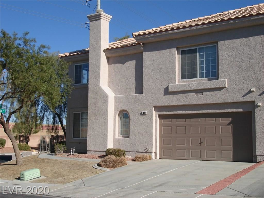 Photo of 500 Cosmic Star Place, Henderson, NV 89052 (MLS # 2206907)