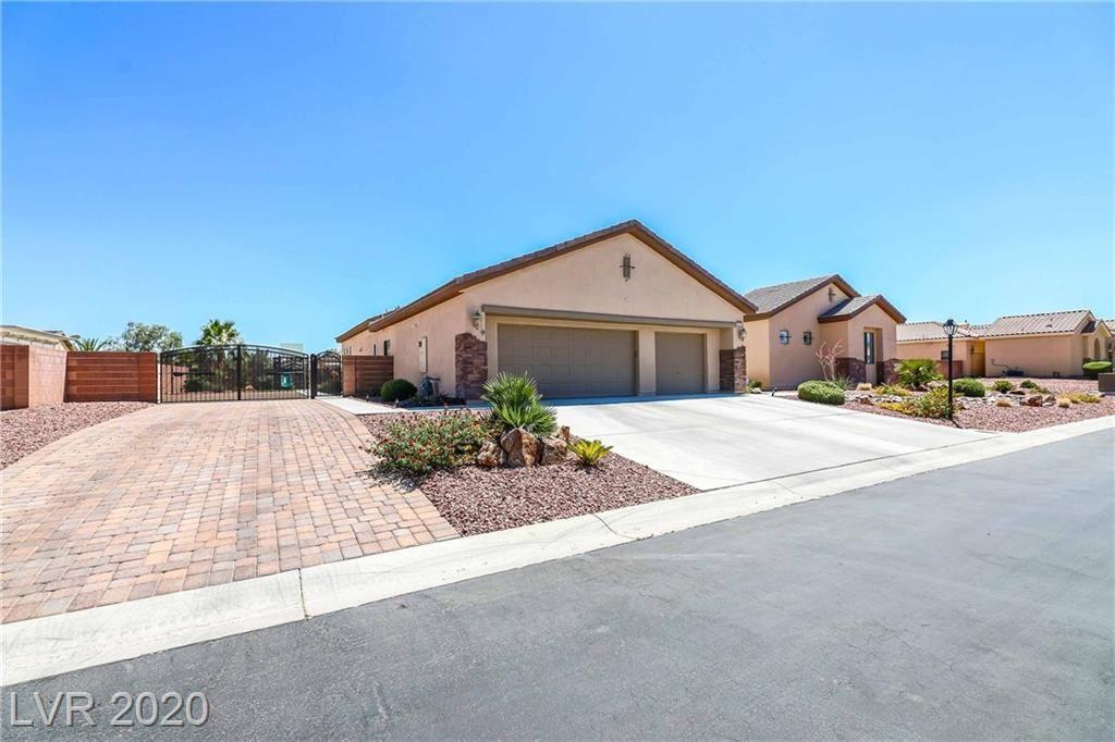 Photo of 6127 Villa De Picasso Avenue, Las Vegas, NV 89131 (MLS # 2212907)