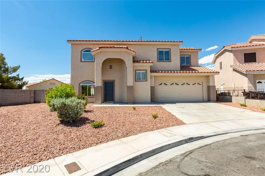 Photo of 3031 Beaufort Court, North Las Vegas, NV 89032 (MLS # 2216907)