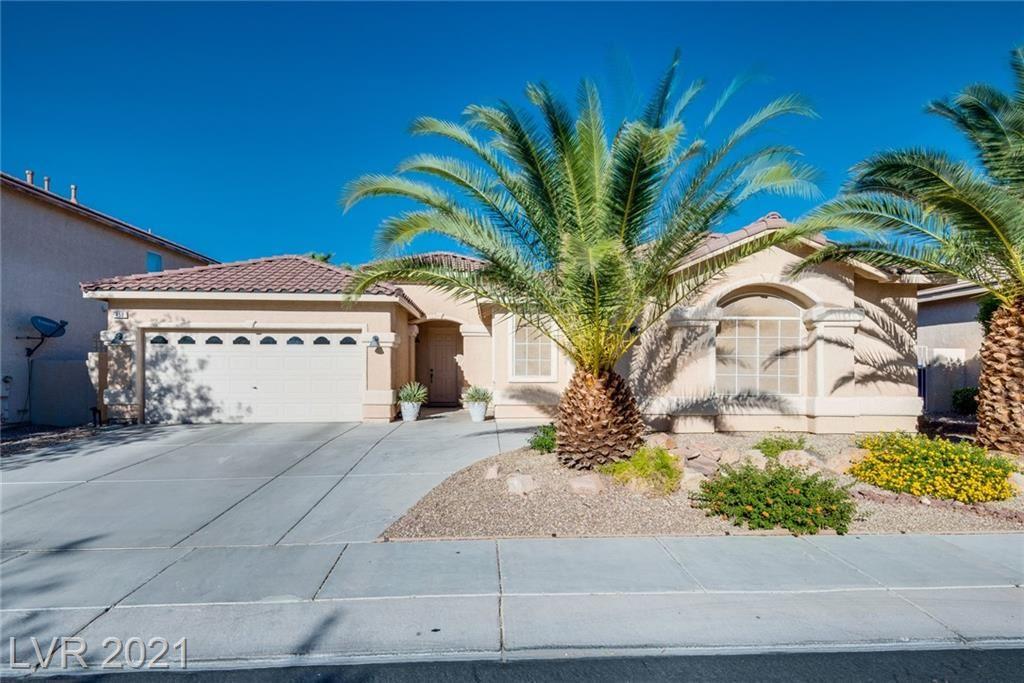 Photo of 450 Dynacraft Street, Las Vegas, NV 89148 (MLS # 2329907)