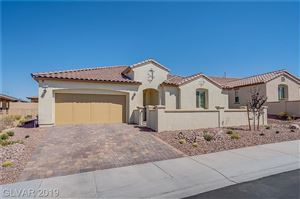 Photo of 481 INTONATION Street, Henderson, NV 89011 (MLS # 2134908)