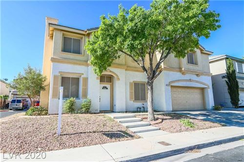 Tiny photo for 5437 OLD OAK Court, North Las Vegas, NV 89031 (MLS # 2141908)